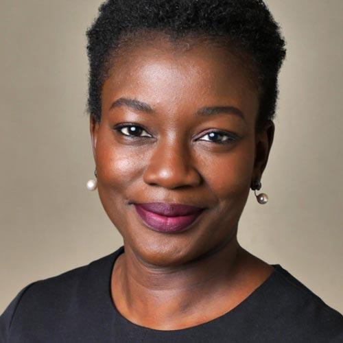 Adenike Adeyemi