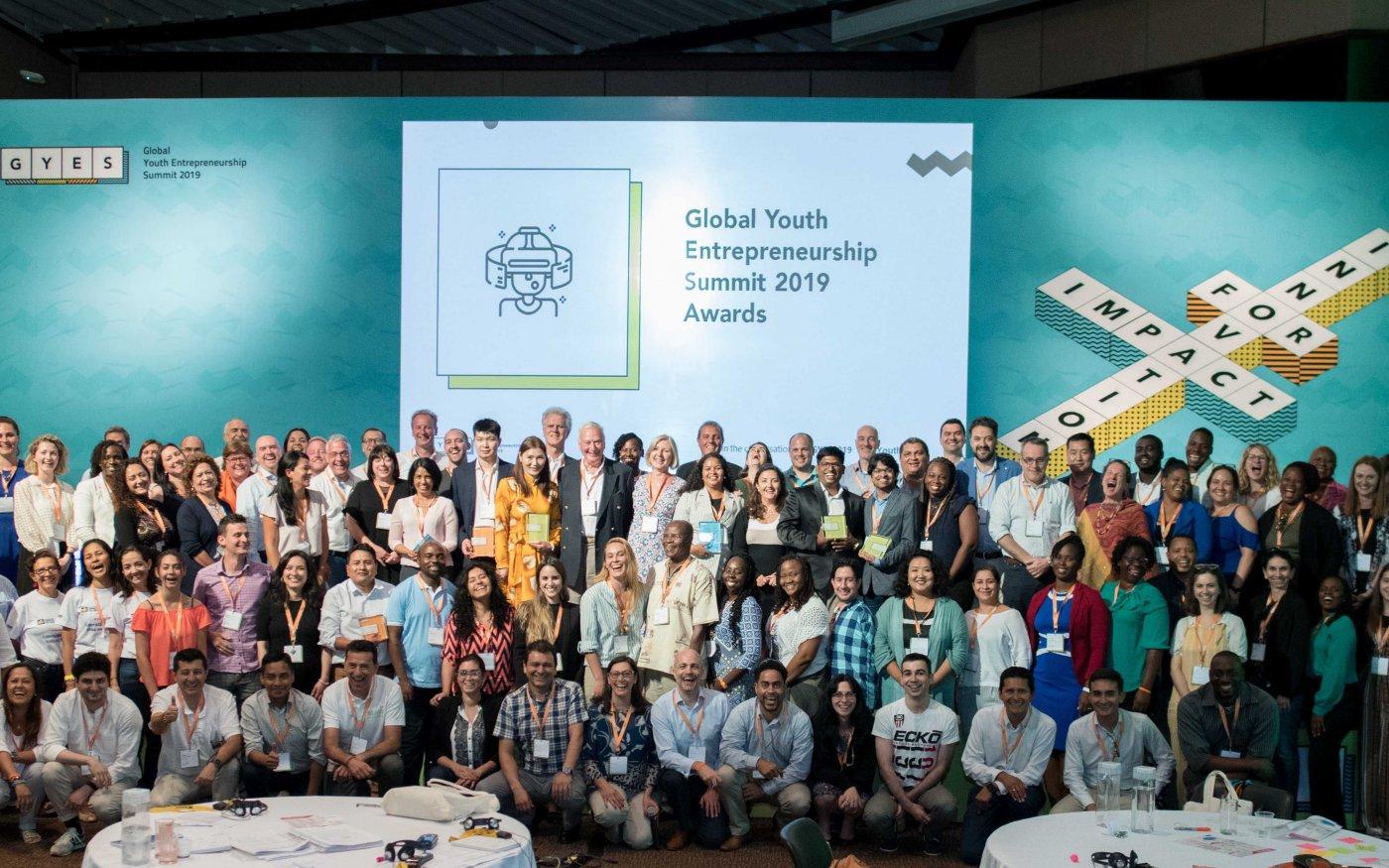 YBI's Global Youth Entrepreneurship Summit: A Week of