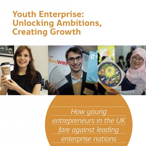 Youth Enterprise: Unlocking Ambitions, Creating Growth