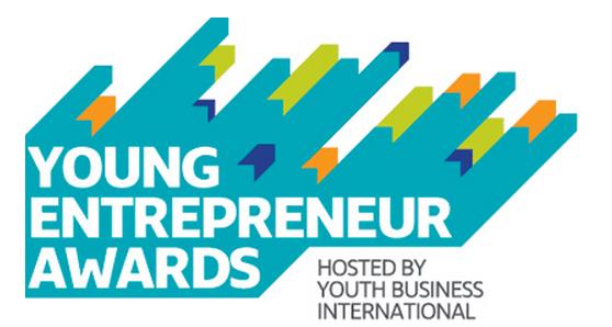 Young Entrepreneur Awards logo