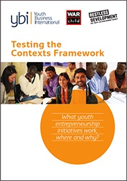 Testing the Contexts Framework