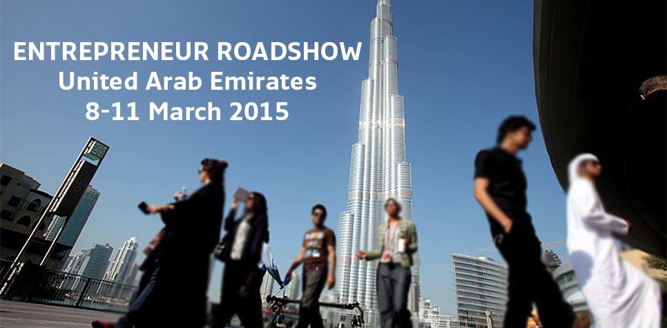 UAEroadshow