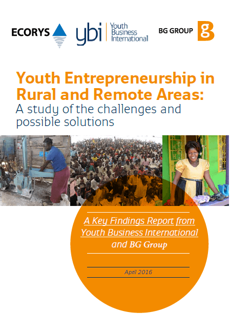 YE in Rural and Remote Areas